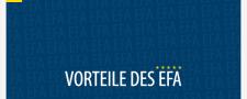 Vorteile des EFA