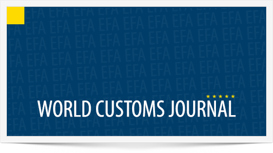 World Customs Journal