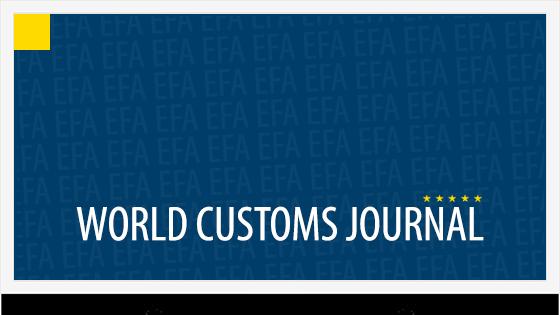 World Customs Journal