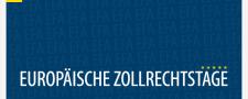 Europäische Zollrechtstage