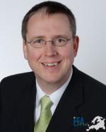 Knut Milewski, Bayer AG, Head of Excise Duties, Leverkusen