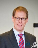 Dr. jur. Lothar Harings