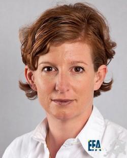 Prof. Dr. Sandra Rinnert